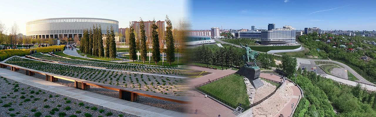 Переезд из Краснодара в Уфу