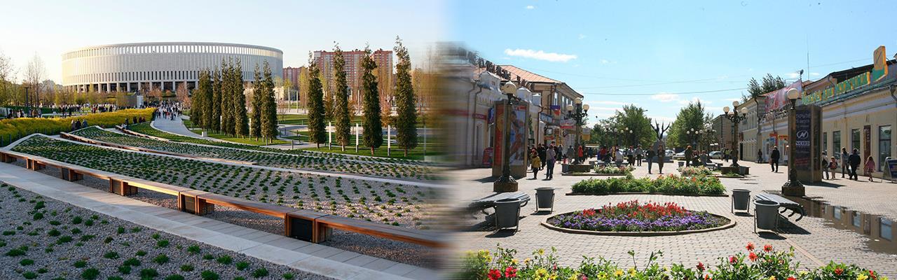Переезд из Краснодара в Улан-Удэ