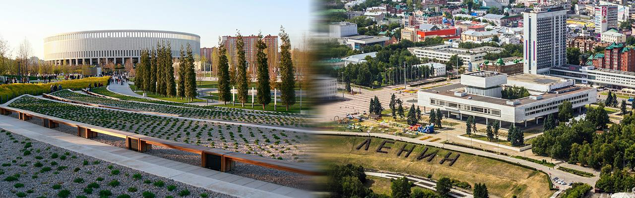 Переезд из Краснодара в Ульяновск