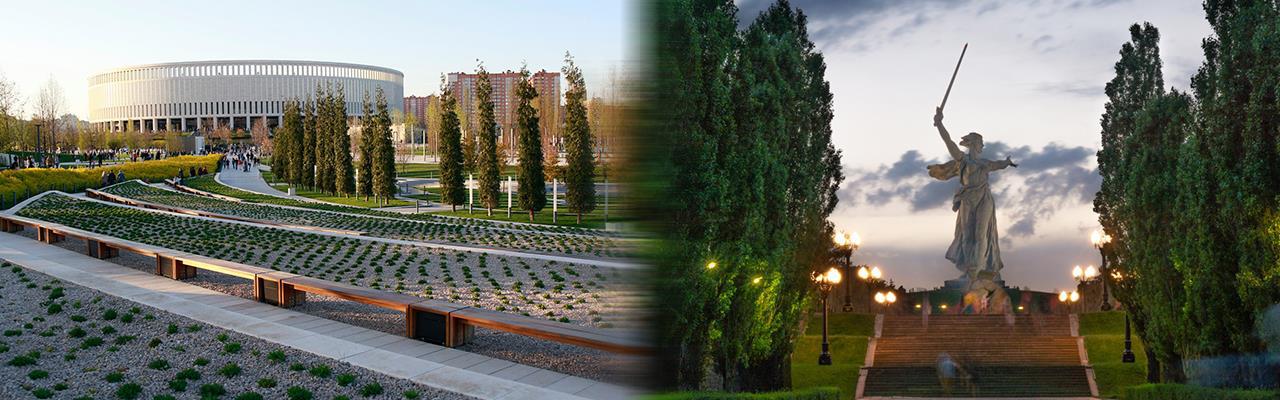Переезд из Краснодара в Волгоград