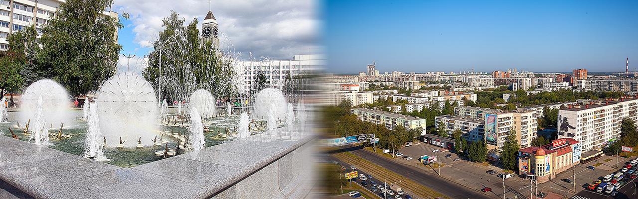 Переезд из Красноярска в Челябинск