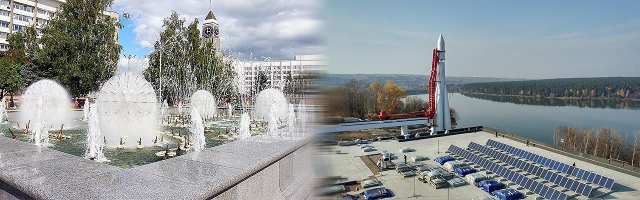 Переезд из Красноярска в Калугу