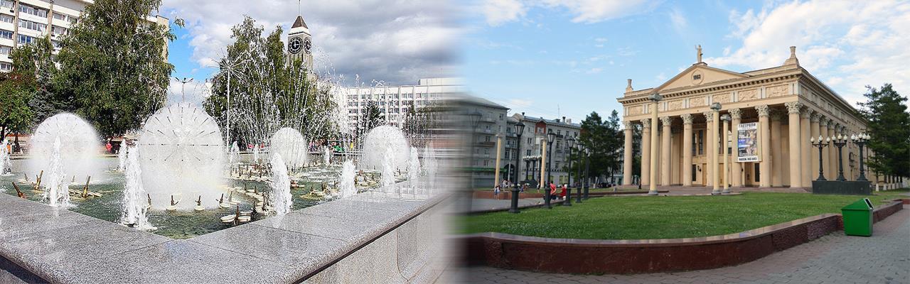 Переезд из Красноярска в Новокузнецк