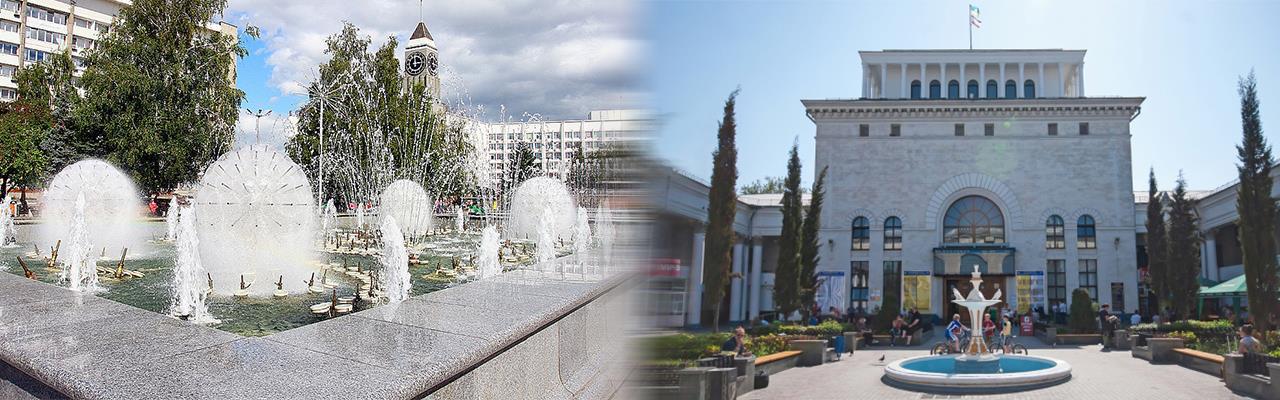Переезд из Красноярска в Симферополь