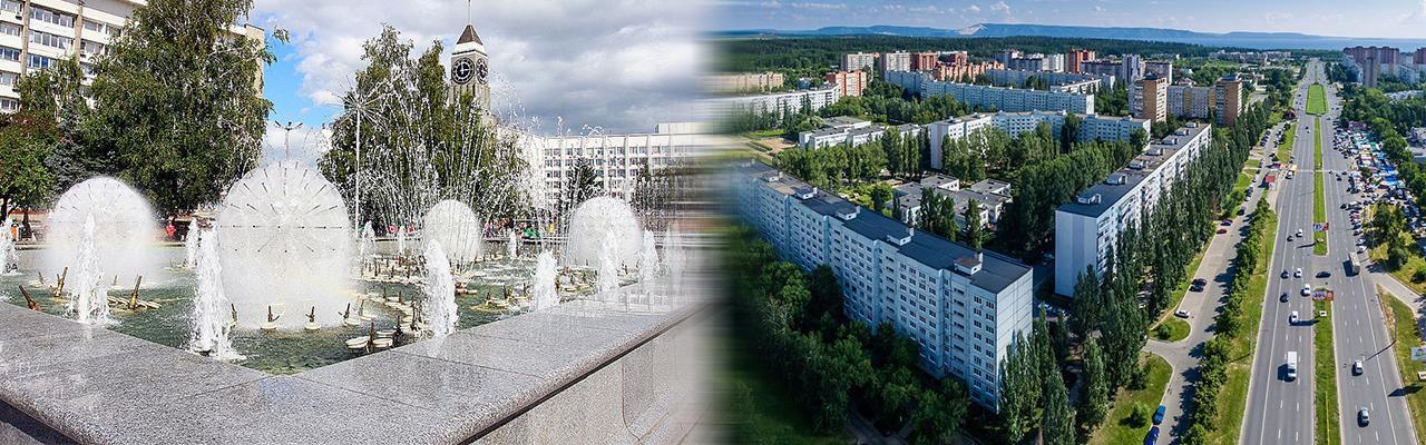 Переезд из Красноярска в Тольятти