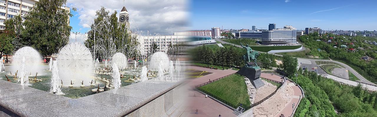 Переезд из Красноярска в Уфу