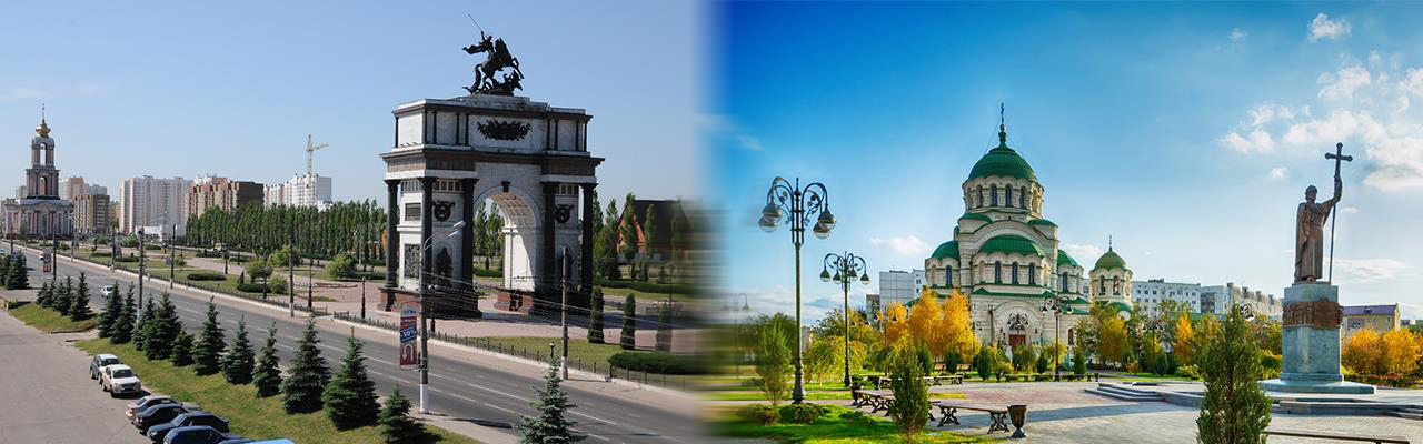 Переезд из Курска в Астрахань