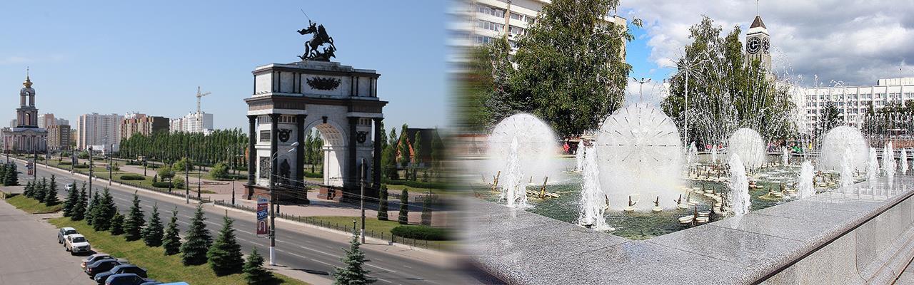 Переезд из Курска в Красноярск
