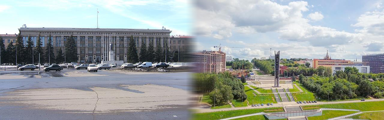 Переезд из Магнитогорска в Ижевск