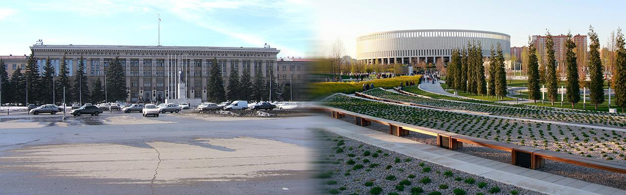 Переезд из Магнитогорска в Краснодар