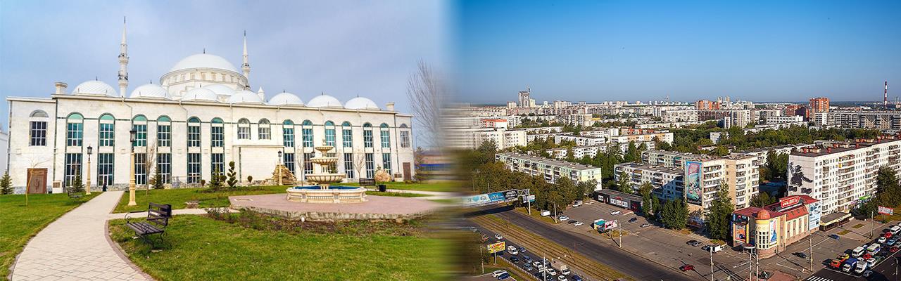 Переезд из Махачкалы в Челябинск