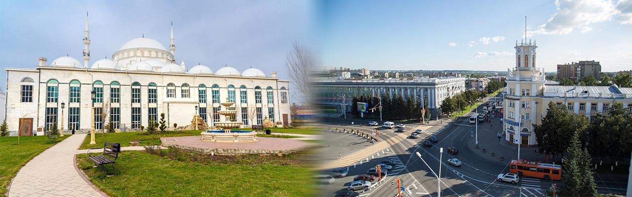 Переезд из Махачкалы в Кемерово