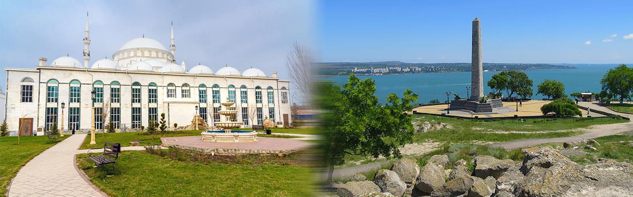 Переезд из Махачкалы в Керчь