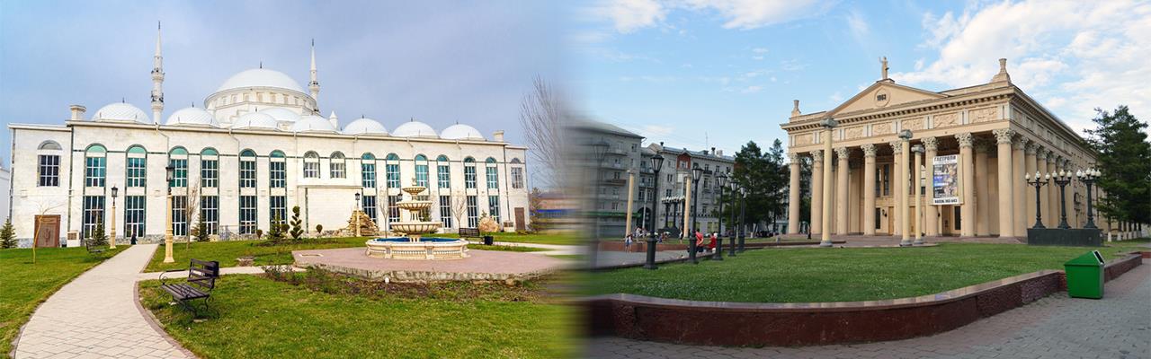 Переезд из Махачкалы в Новокузнецк