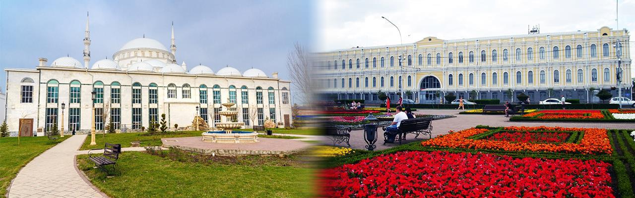 Переезд из Махачкалы в Ставрополь