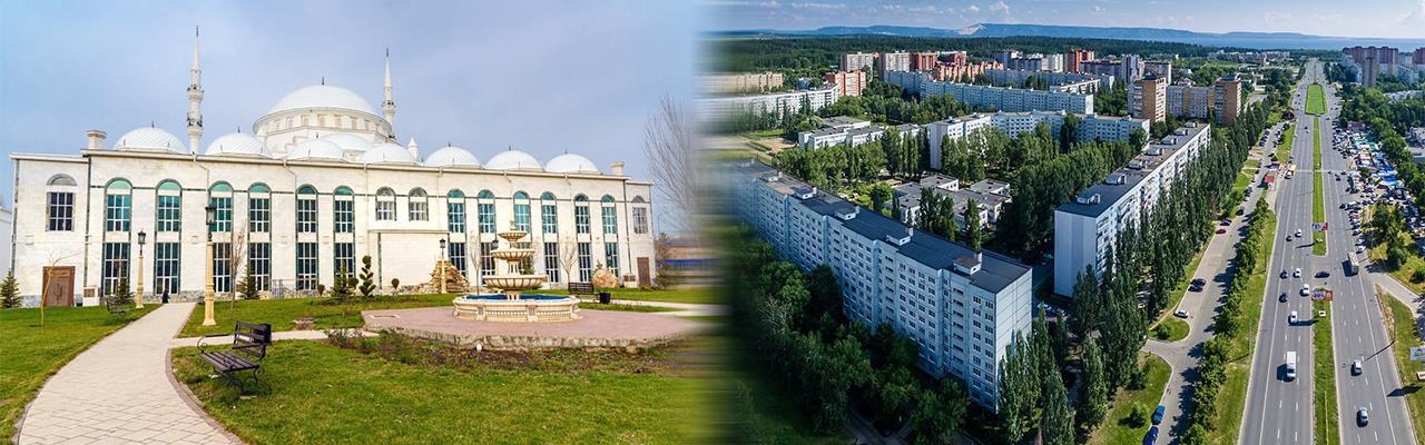 Переезд из Махачкалы в Тольятти