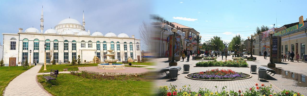 Переезд из Махачкалы в Улан-Удэ