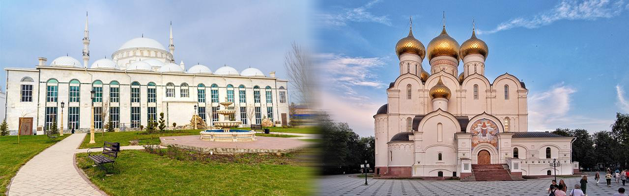 Переезд из Махачкалы в Ярославль