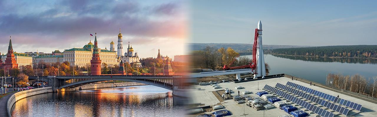 Переезд из Москвы в Калугу