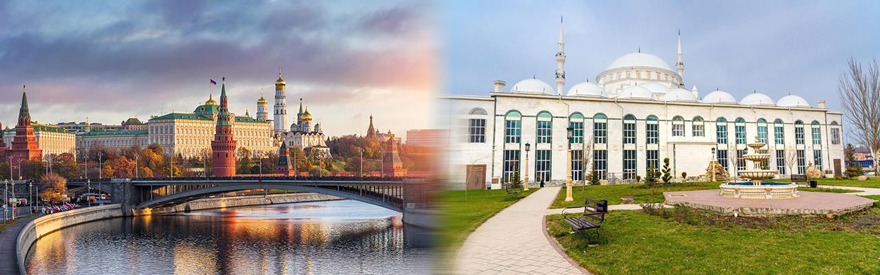 Переезд из Москвы в Махачкалу
