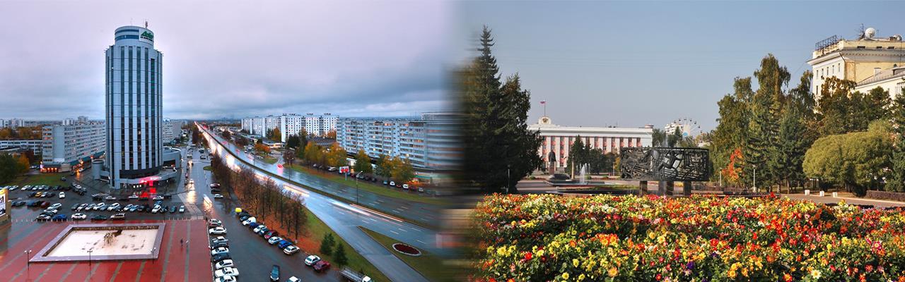 Переезд из Набережных Челнов в Барнаул