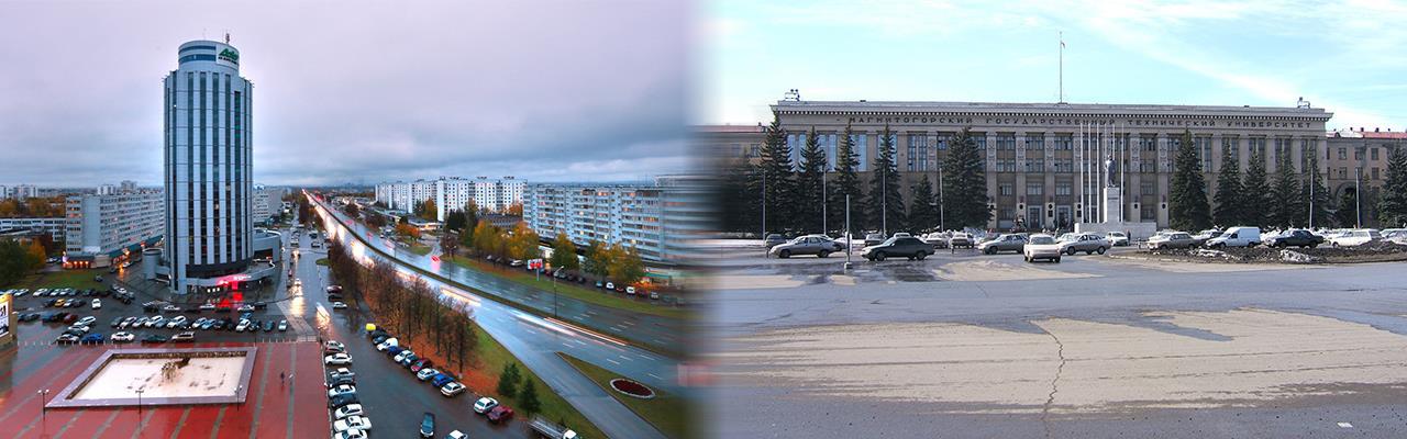 Переезд из Набережных Челнов в Магнитогорск