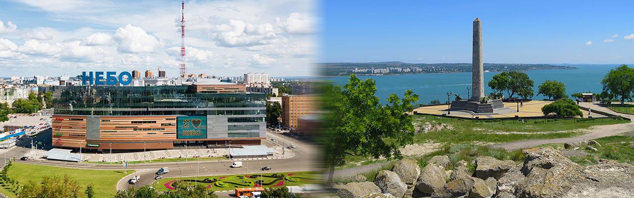 Переезд из Нижнего Новгорода в Керчь
