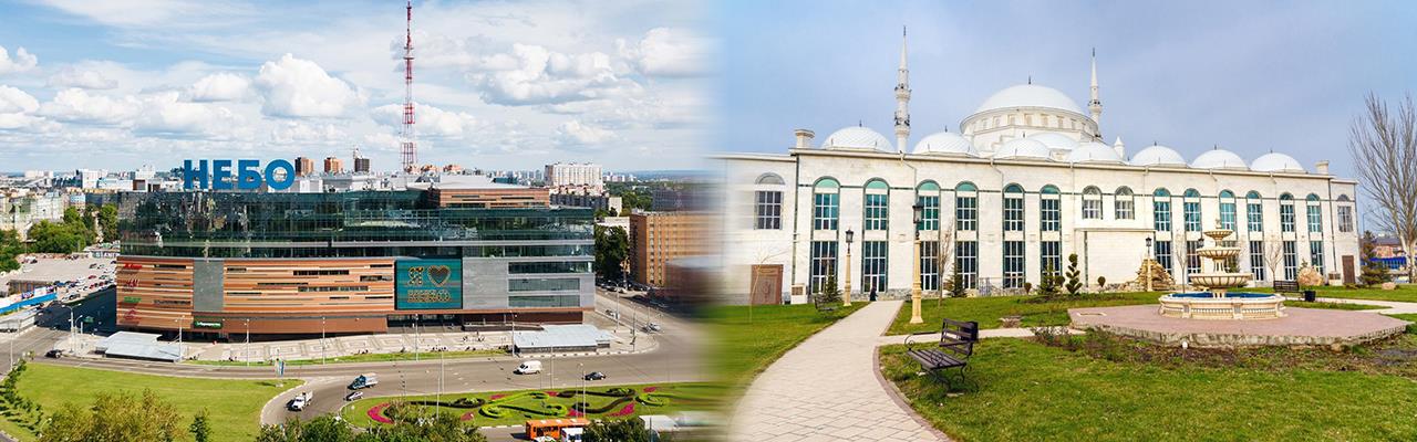 Переезд из Нижнего Новгорода в Махачкалу