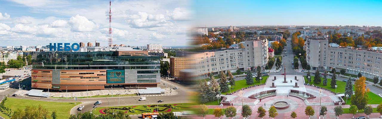 Переезд из Нижнего Новгорода в Тверь