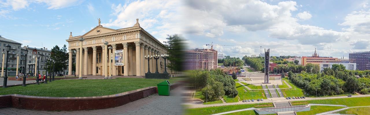 Переезд из Новокузнецка в Ижевск