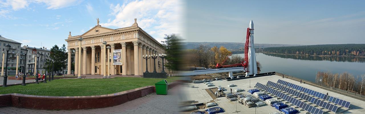Переезд из Новокузнецка в Калугу