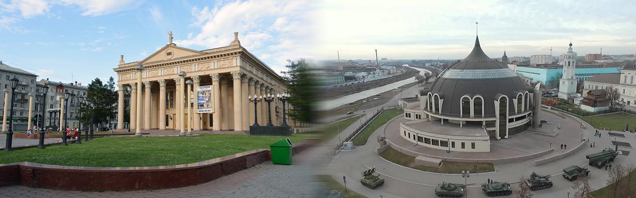 Переезд из Новокузнецка в Тулу