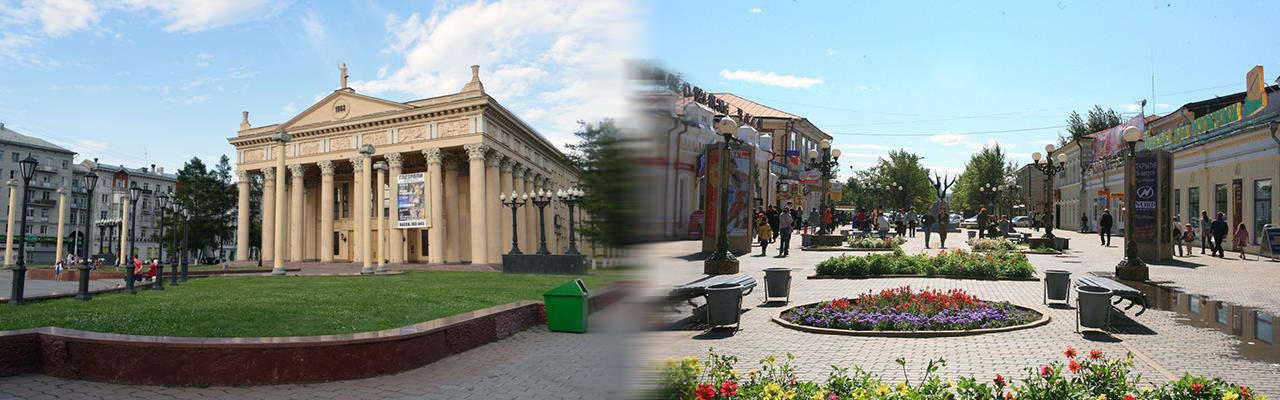 Переезд из Новокузнецка в Улан-Удэ