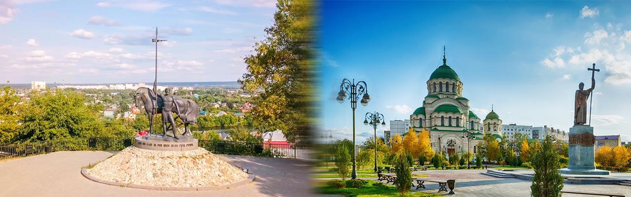 Переезд из Пензы в Астрахань