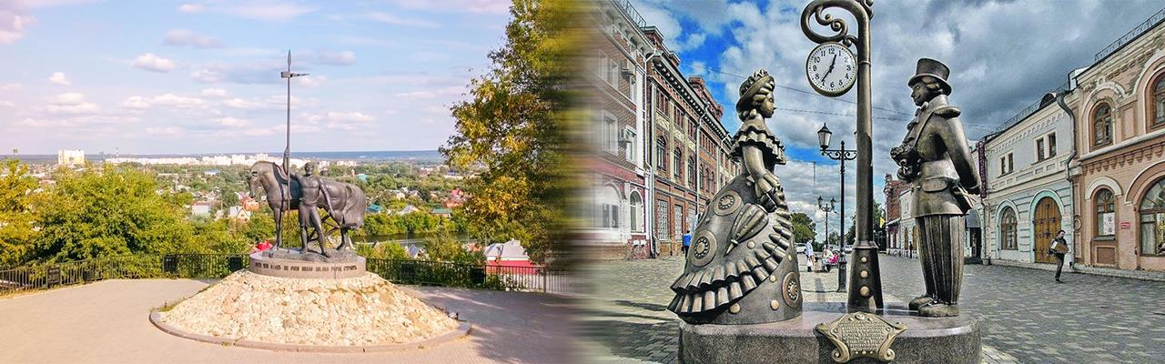 Переезд из Пензы в Киров