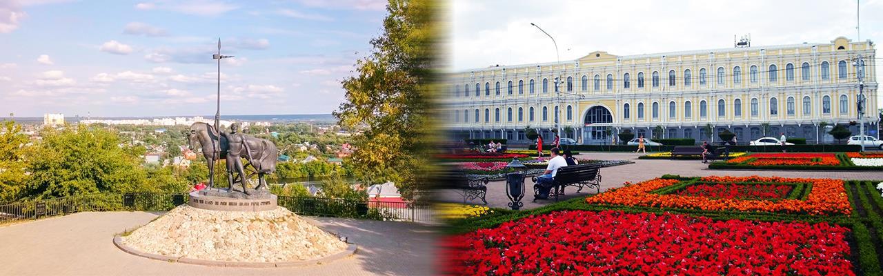 Переезд из Пензы в Ставрополь