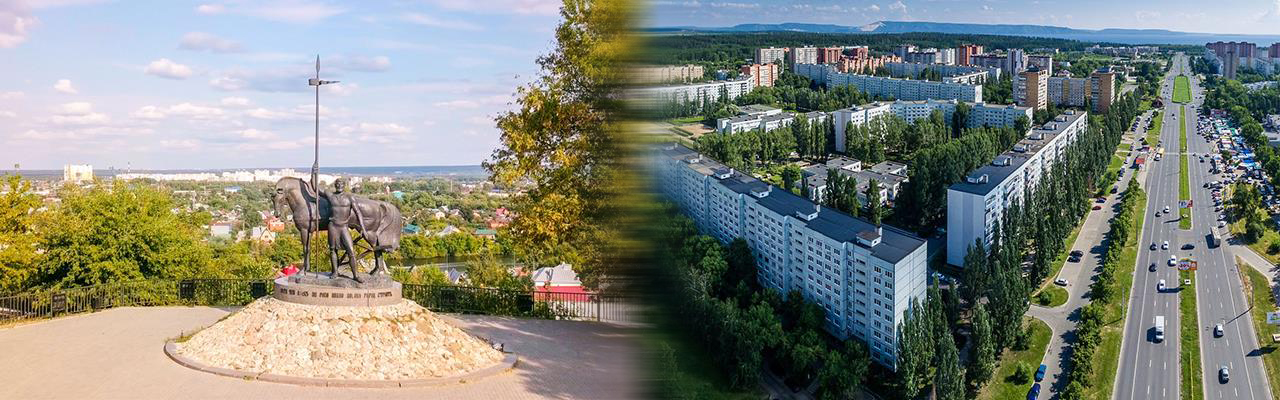 Переезд из Пензы в Тольятти