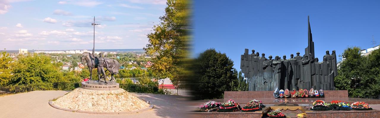 Переезд из Пензы в Воронеж