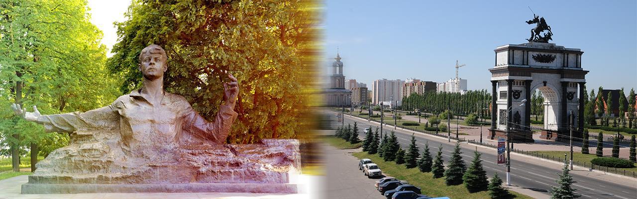 Переезд из Рязани в Курск