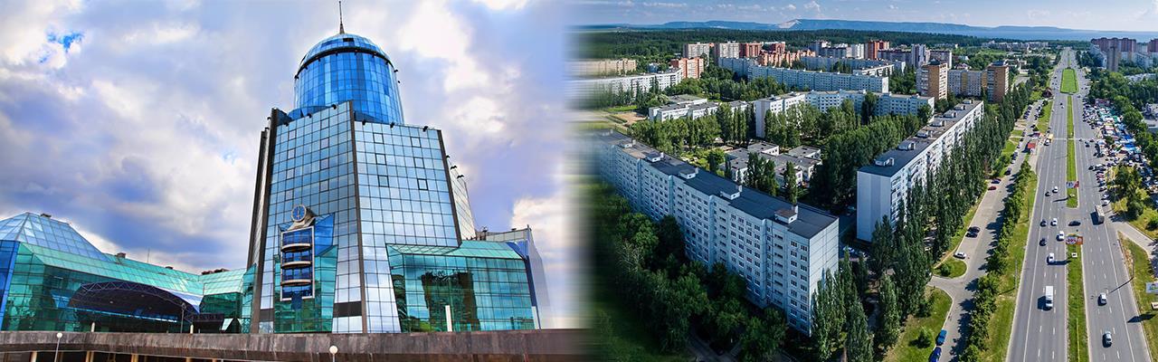 Переезд из Самары в Тольятти