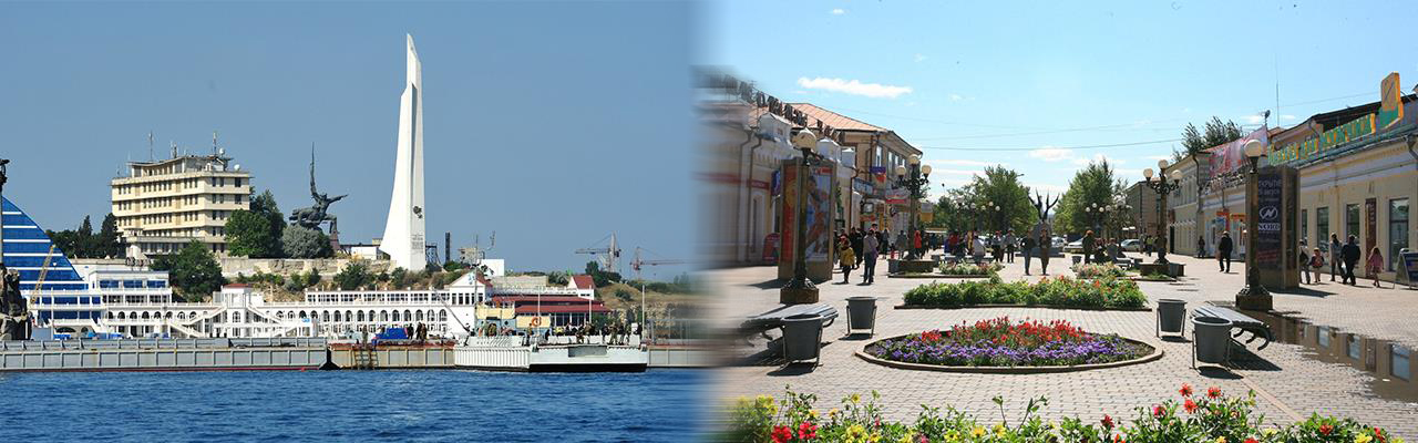 Переезд из Севастополя в Улан-Удэ