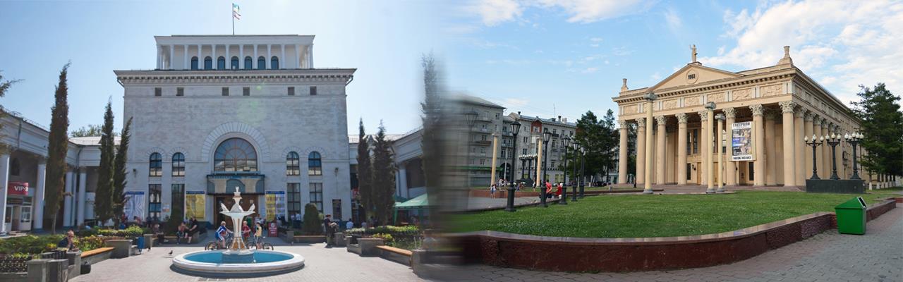 Переезд из Симферополя в Новокузнецк