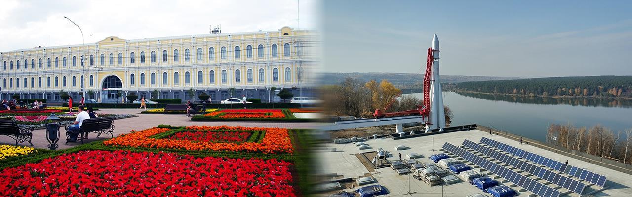 Переезд из Ставрополя в Калугу