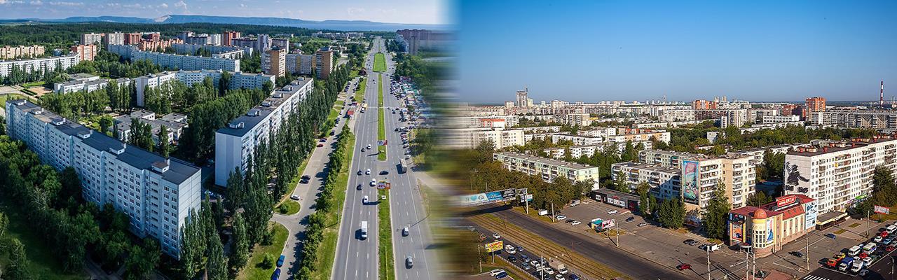 Переезд из Тольятти в Челябинск