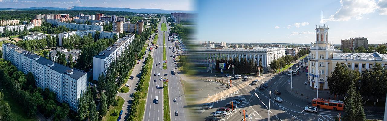 Переезд из Тольятти в Кемерово