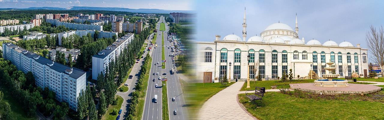 Переезд из Тольятти в Махачкалу