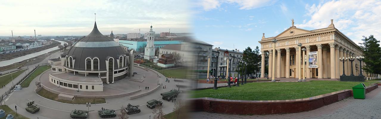 Переезд из Тулы в Новокузнецк