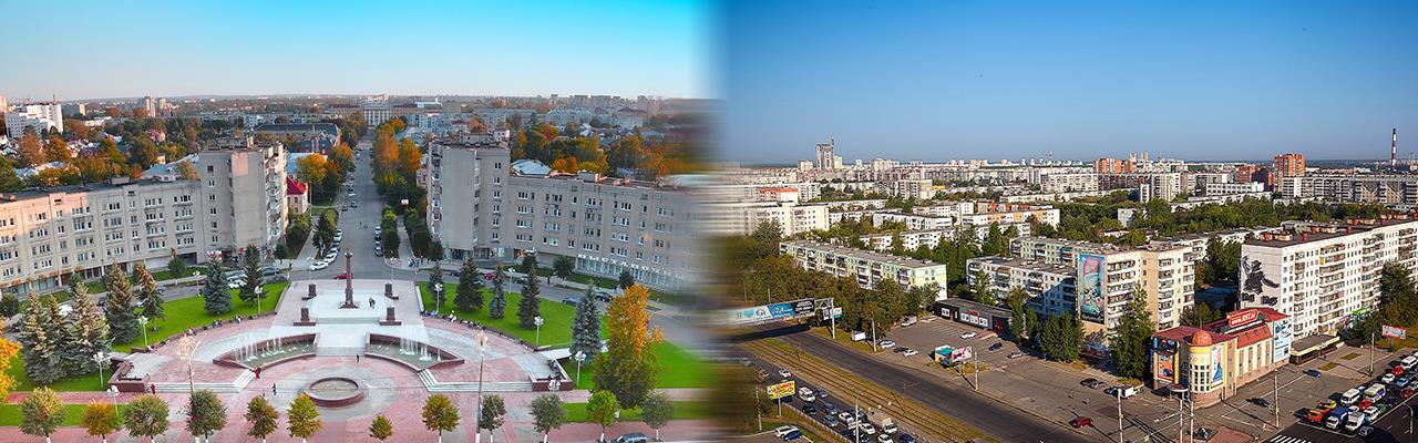 Переезд из Твери в Челябинск