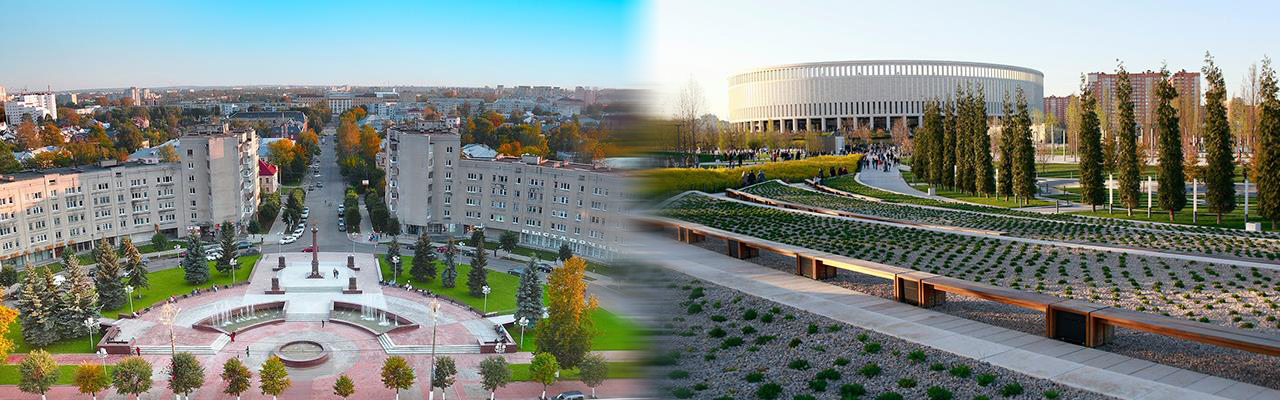 Переезд из Твери в Краснодар