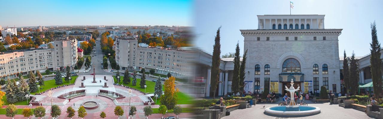 Переезд из Твери в Симферополь